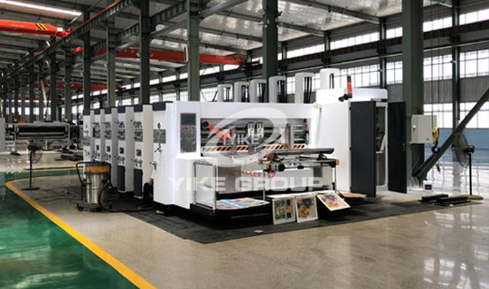 2017 Dongguang Международная выставка упаковочного оборудования
